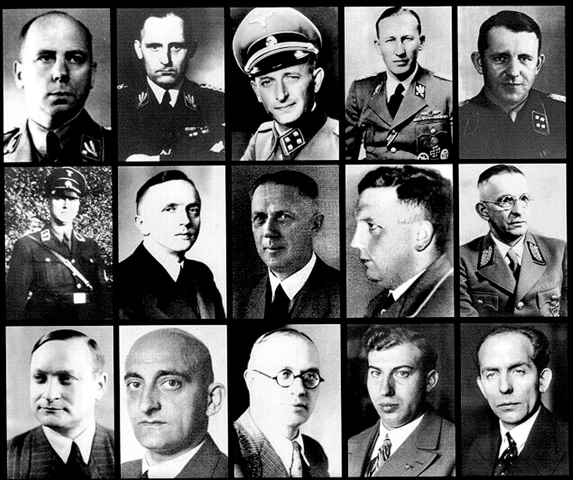 Wannsee Konferenz